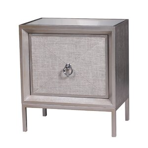 Cabinet Nightstand