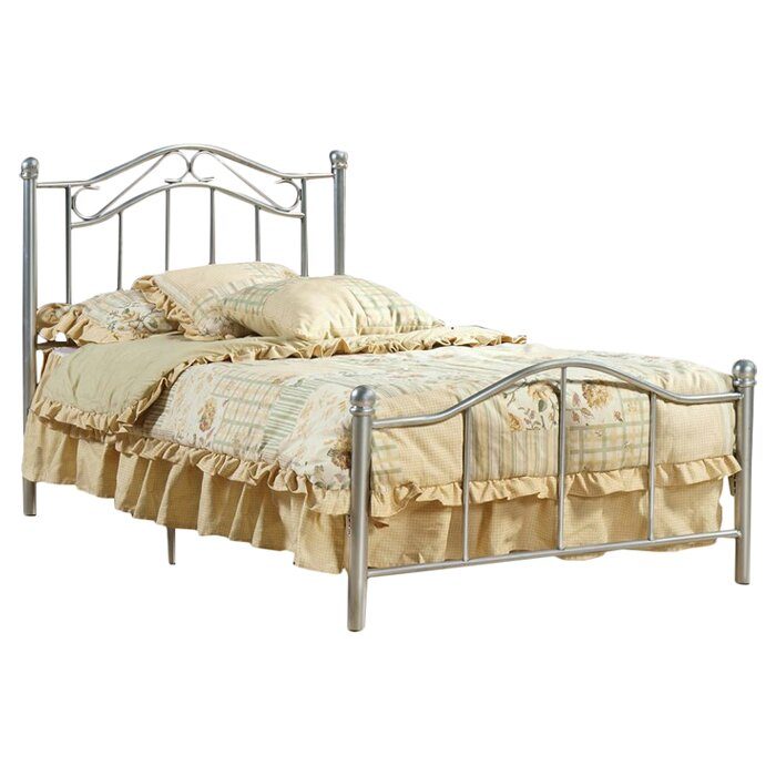 Gavin Twin Slat Bed