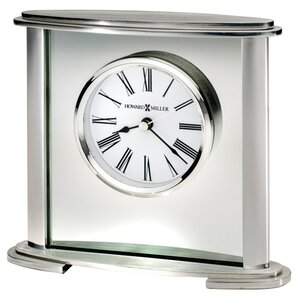 Glenmont Tabletop Clock