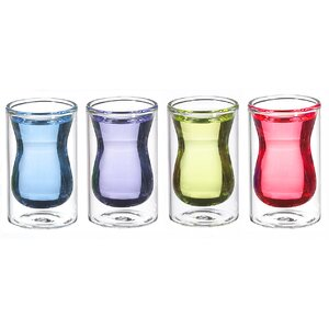 Istanbul Shot Glass (Set of 4)