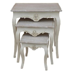 Dounia 3 piece nest of tables by lily manor discount dounia 3 piece nest of tables watchthetrailerfo