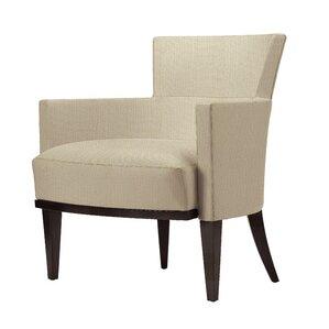 Gotham Epic Lounge Chair by David Edward