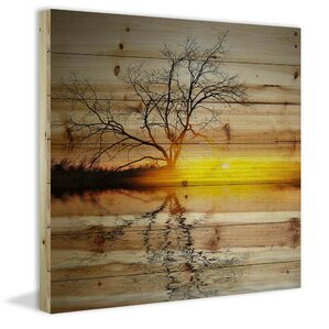 Cabin Wall Art cabin & lodge wall art you'll love | wayfair