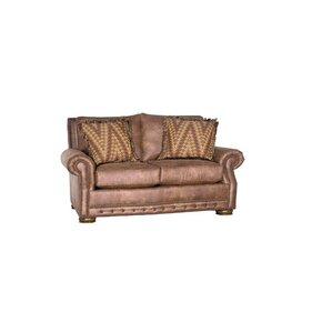 Stoughton Loveseat by Chelsea Home Furniture