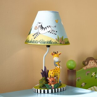 Sunny Safari 40cm Table Lamp