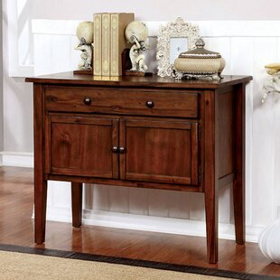 N Furguson Hallway Console Table