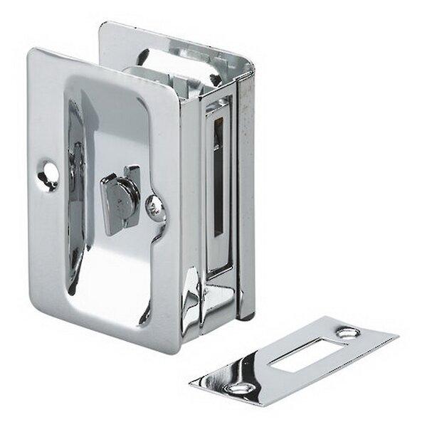 Chrome Door Pulls | Wayfair