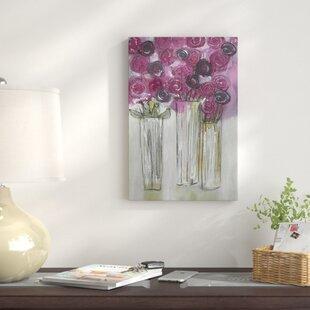Merveilleux U0027Tuscan Lightu0027 Print On Wrapped Canvas