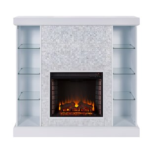 Avondale Grove Fireplace Wayfair