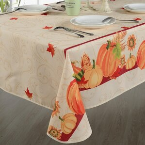 Thanksgiving Table Linens Youu0027ll Love | Wayfair
