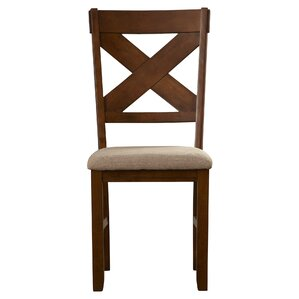Alejandro Dining Side Chair by Loon Peak