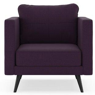 Brand-new Sunflower Deco Accent Chair | Wayfair NZ94