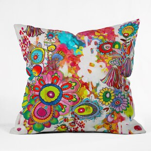 Modern Contemporary Extra Large Throw Pillow AllModern