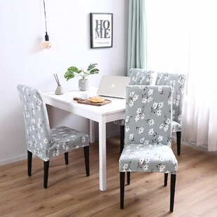 Kitchen Dining Chair Covers You Ll Love In 2019 Wayfair