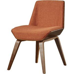 Atlantic Avenue Side Chair by Mercury Row
