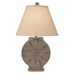 Oyster Shell Lamp | Wayfair