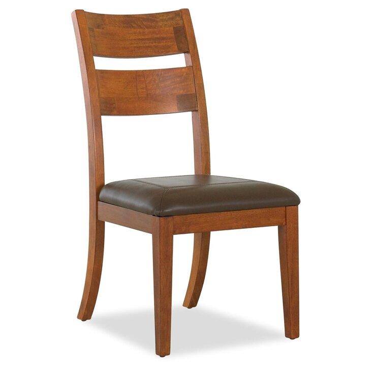 Klaussner Furniture Baxter Side Chair & Reviews | Wayfair