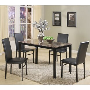 Triangle Dining Set | Wayfair