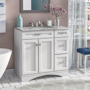 36 to 40 Inch Bathroom Vanities & 36 to 40 Inch Bathroom Vanities Youu0027ll Love | Wayfair