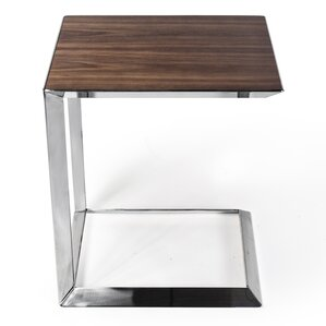 Maranto End Table by Brayden Studio