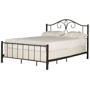 Keele Bed by Winston Porter