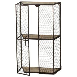 Metal Wire Wall Shelf Wayfair