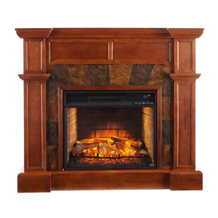Forres Infrared Fireplace