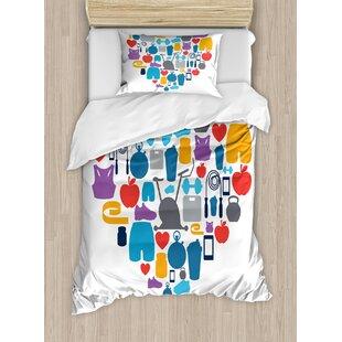 Edating tumblr comforters