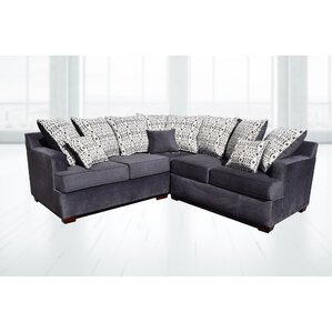 Charlesford Sectional by Latitude Run