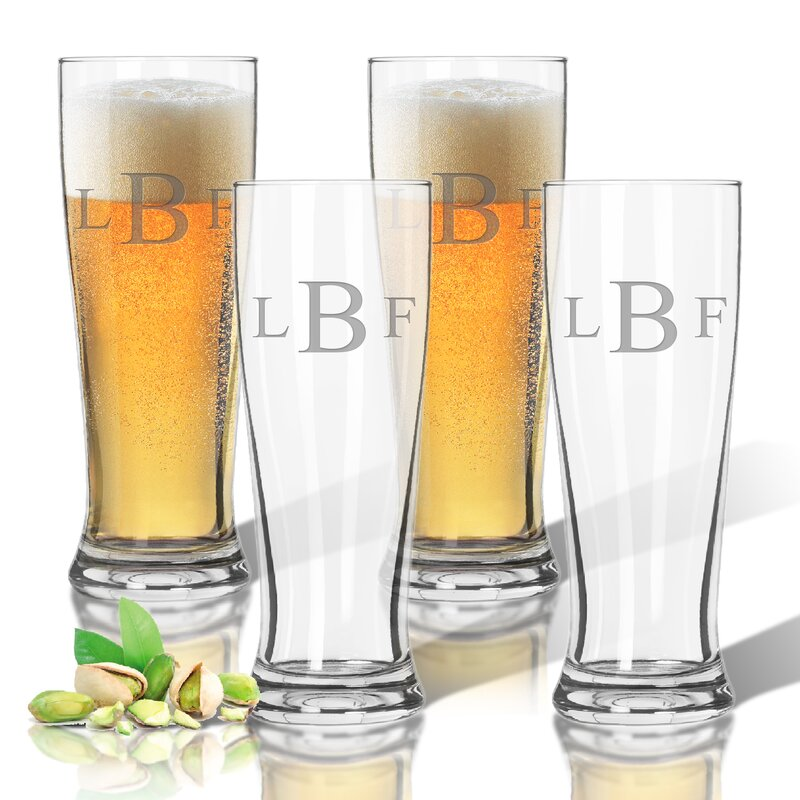 carved solutions personalized tritan 14 oz pilsner glass reviews