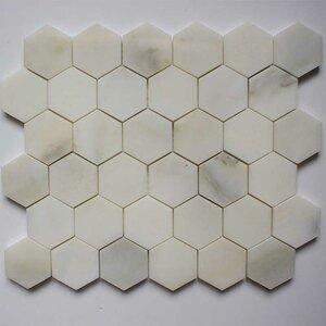 Honeycomb Hex Polished 2