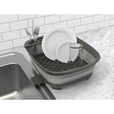 In Sink Dish Drainer Wayfair