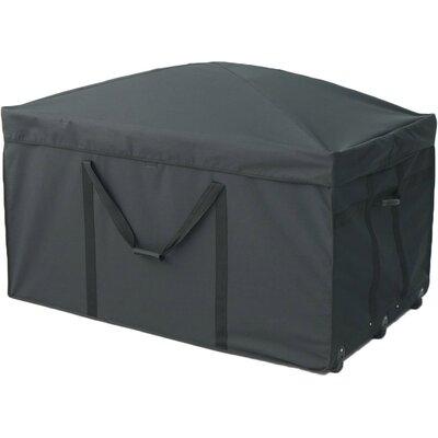 Black Deck Boxes Amp Patio Storage You Ll Love Wayfair