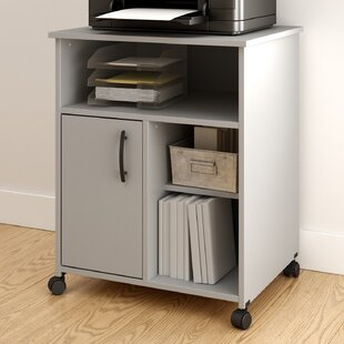Charmant Gray Printer Stands You Ll Love Wayfair