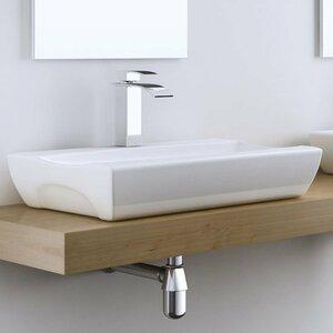 Belfry Bathroom 32 cm Aufsatz-Waschbecken Brüssel