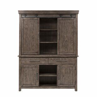 Chriswell China Cabinet