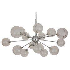 Yves 15 Light Cluster PendantModern Nuevo Pendant Lighting   AllModern. All Modern Pendant Lighting. Home Design Ideas