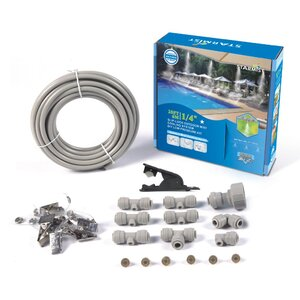 Slip Lock Mist Cooling Kit Hardware