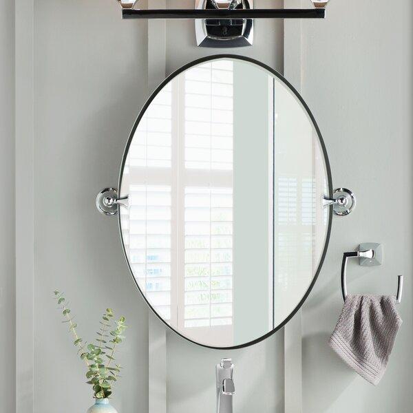 Genial Hinged Mirror | Wayfair