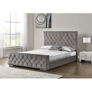 Upholstered Beds Wayfair Co Uk