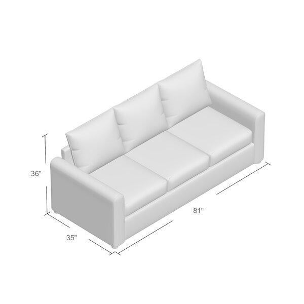 modern sleeper sofa to serta upholstery martin house modern sleeper sofa red barrel studio
