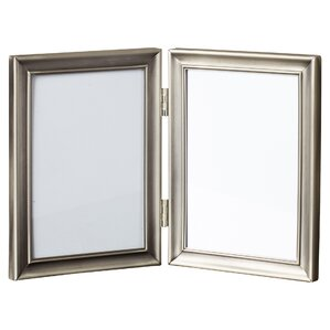 double opening picture frame - Double Picture Frame