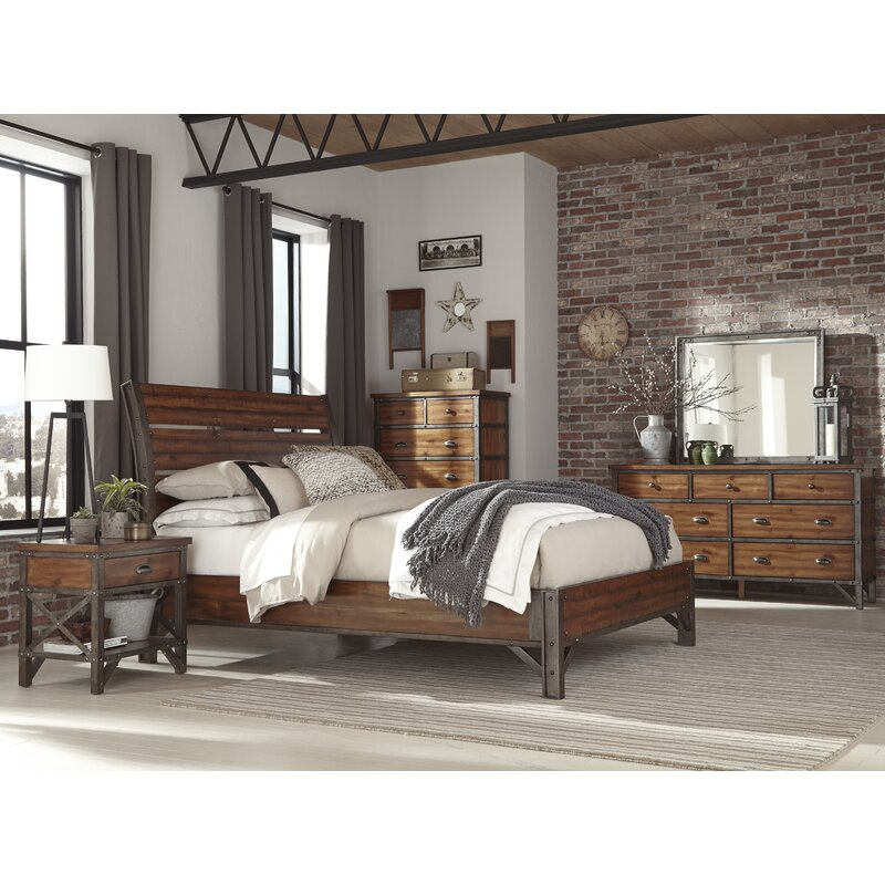 Haverhill California King Platform Configurable Bedroom Set Fascinating New Bedroom Set Designs