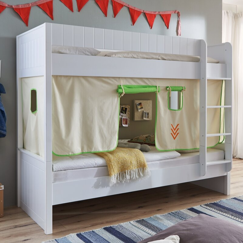 relita etagenbett luka mit vorhang 90 x 200 cm bewertungen. Black Bedroom Furniture Sets. Home Design Ideas