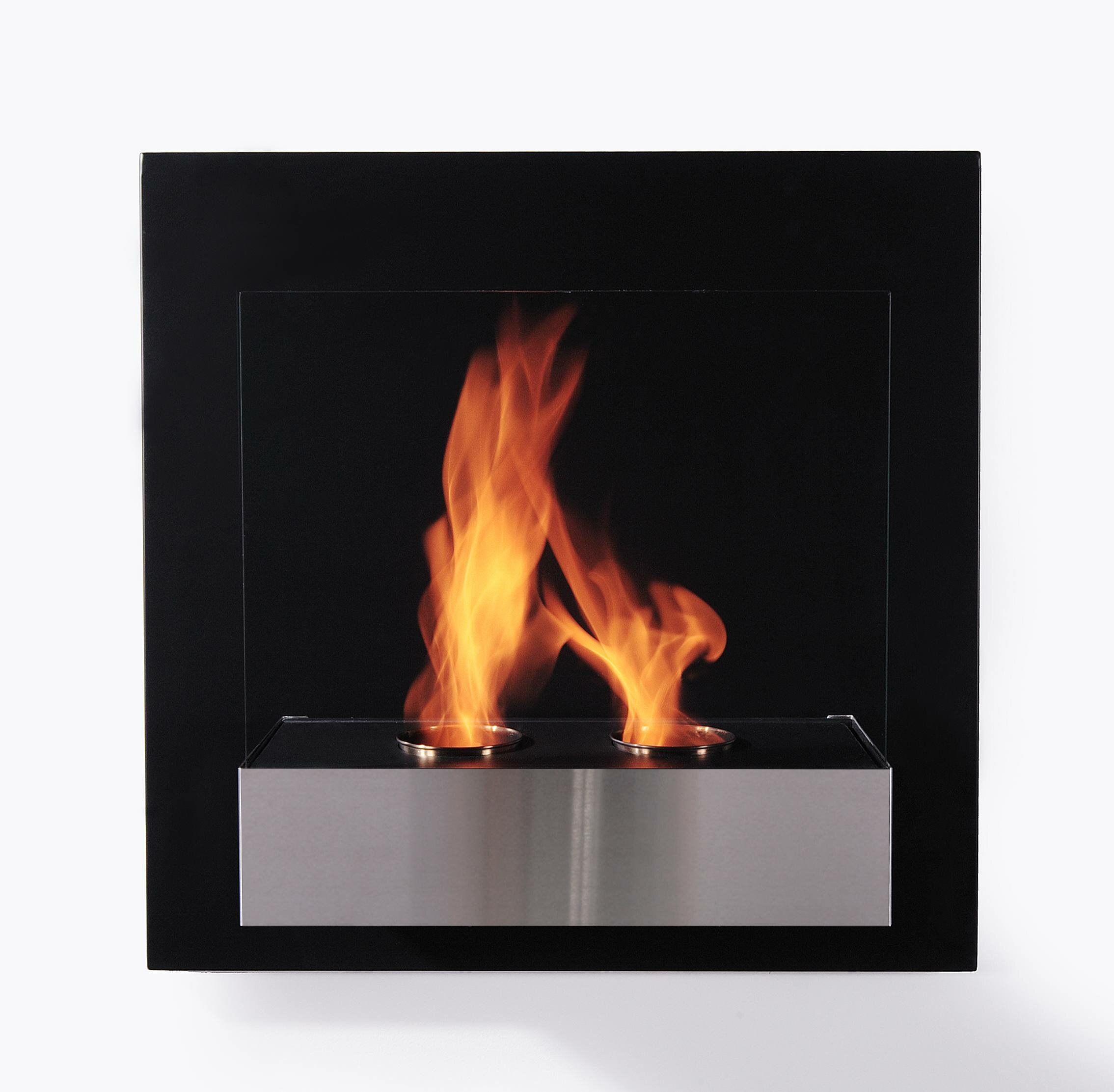 rakuten wall outdoor search home com mounted fireplace ethanol