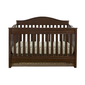 Eddie Bauer Langley 3-in-1 Convertible Crib