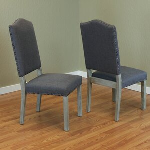 Devonshire Parsons Chair (Set of 2) by Da..