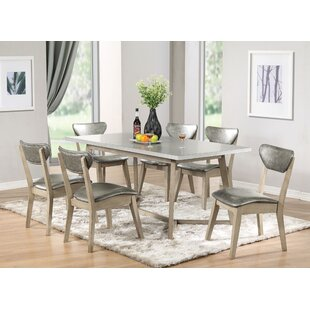 Fernwood 7 Piece Dining Set