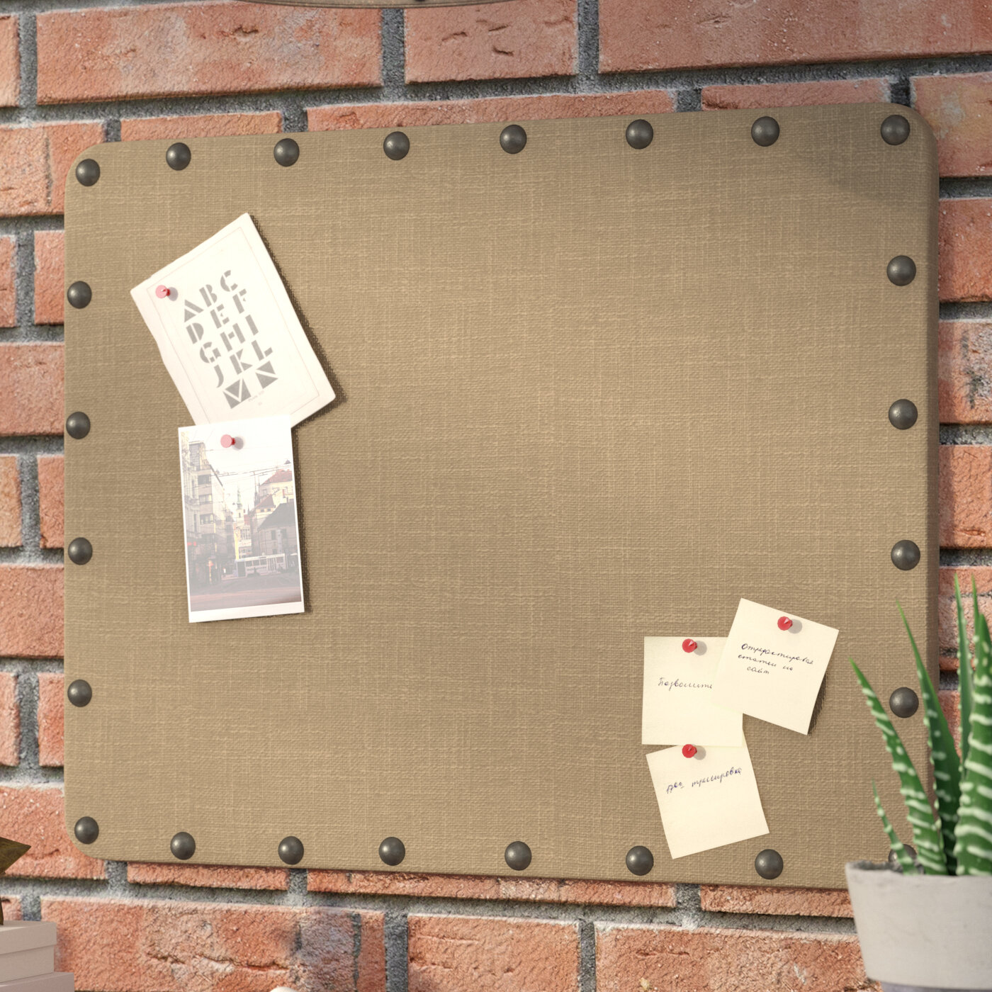 Ribbon Bulletin Board Wayfair