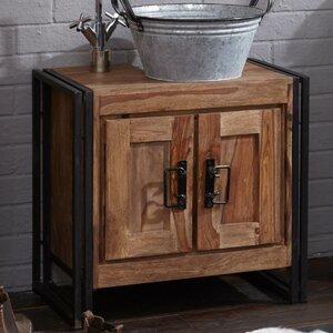 44 cm x 72 cm Badschrank Panama von SIT Möbel